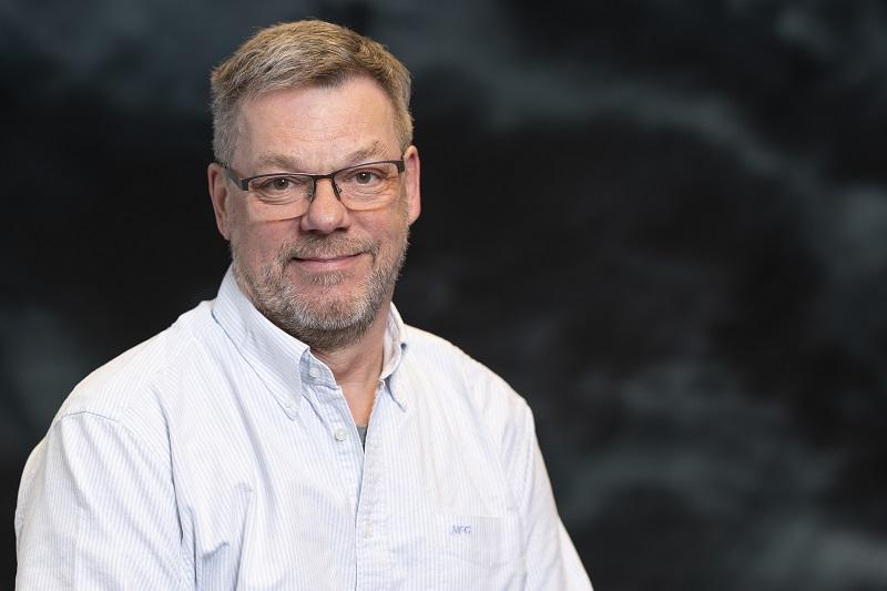 Mart Coenen - Trainer EMC for motion systems
