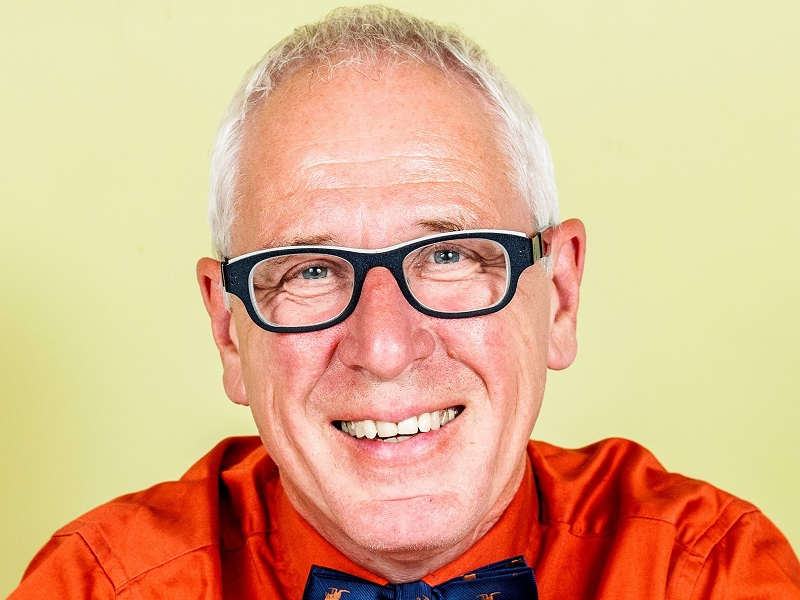 Peter Vermeulen - Trainer Neurodiversity